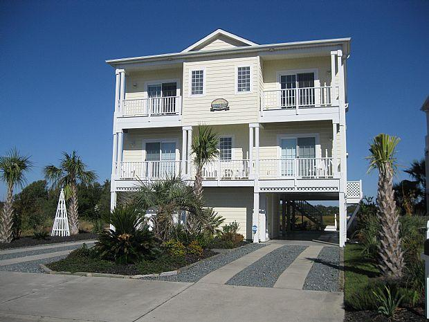 Old Sound Blvd - 147 - LOMIRA, vacation rental in Ocean Isle Beach