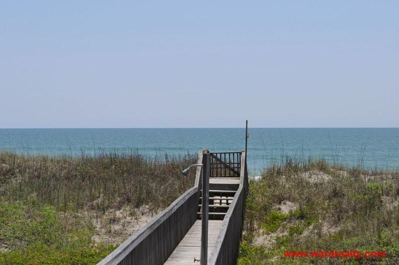 Ocean View & Beach Access