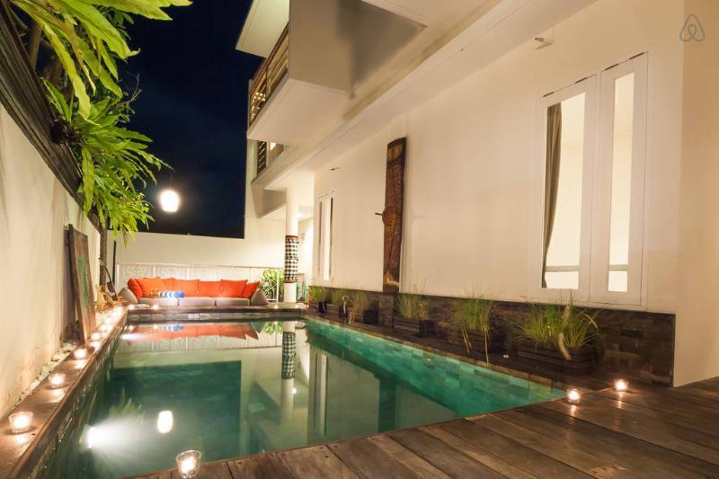 umah tantri, holiday rental in Jimbaran