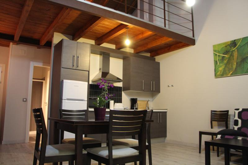 Apartamento 1, vacation rental in Fuentes de Onoro