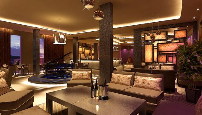 Odyssey Piano Bar