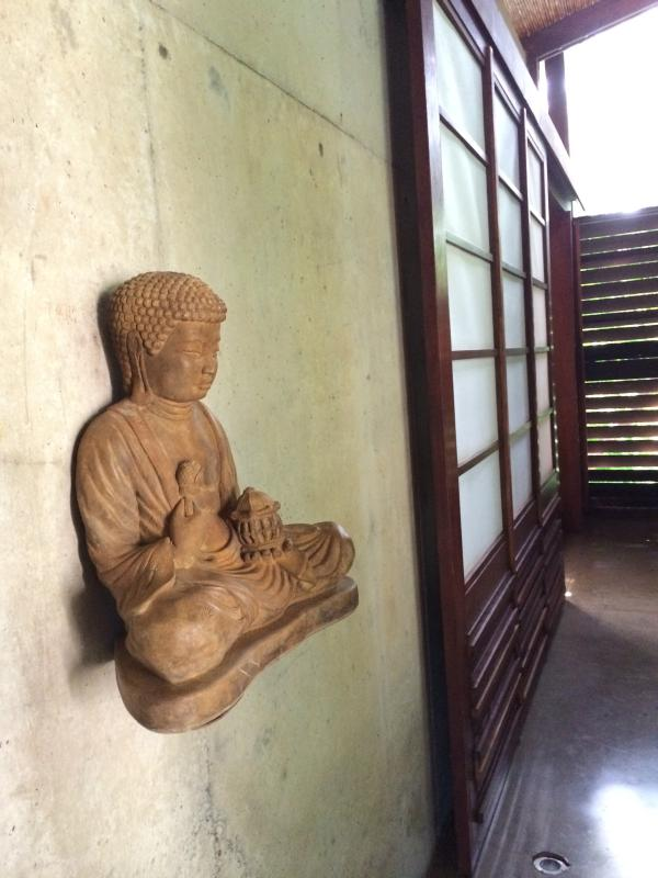 Welcome to Casa Culebra Entry hallway entry
