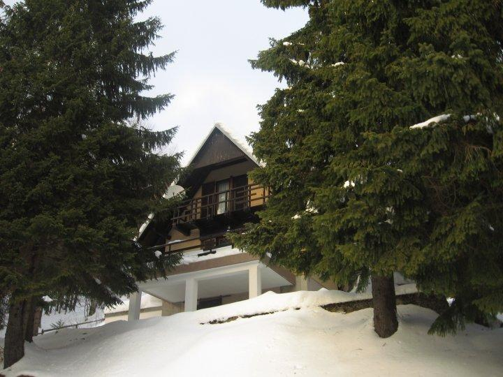 chalet, holiday rental in Lokve