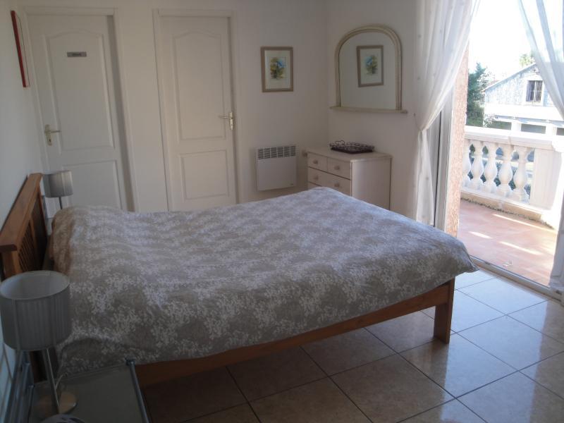 Camera da letto uno