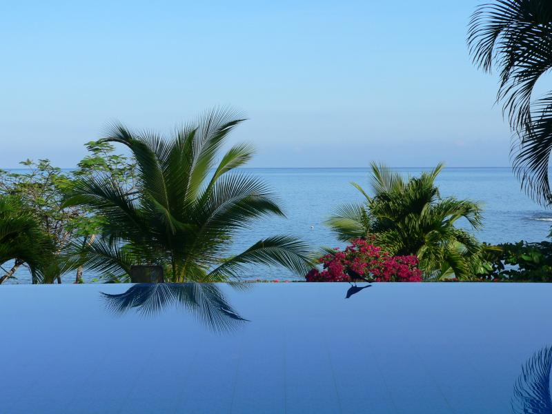 Beachfront Luxury Villa renovated at Bahia Pez Vela, vacation rental in Playas del Coco