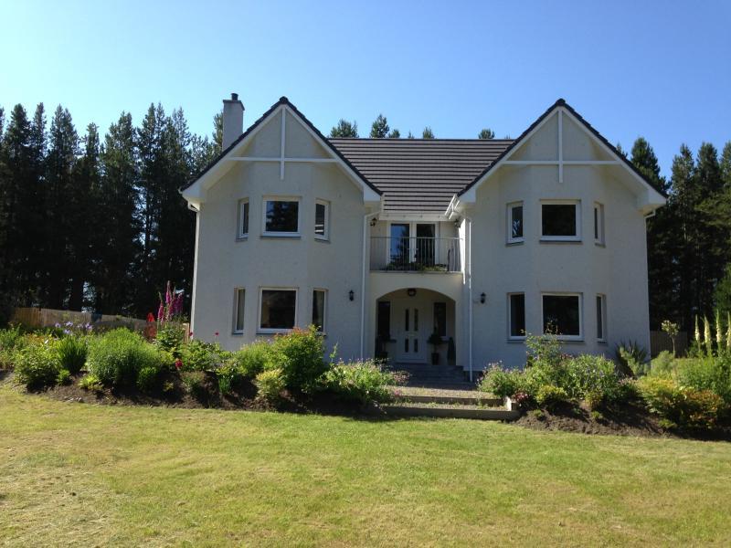 Cardon House
