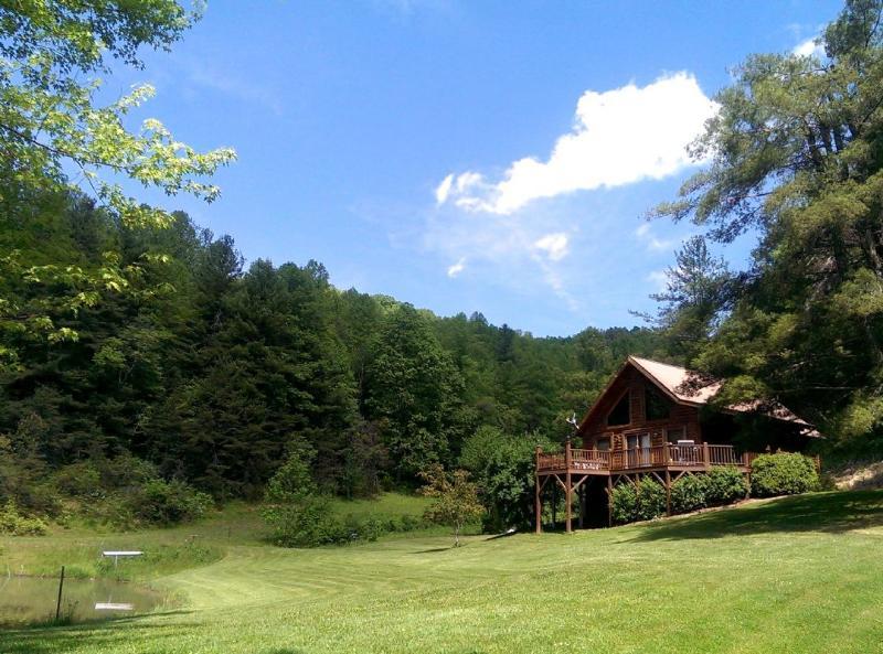 Pond Cove Cabin