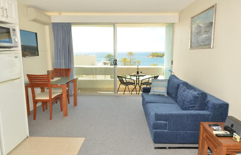 Manly Seaside Bliss, holiday rental in Fairlight
