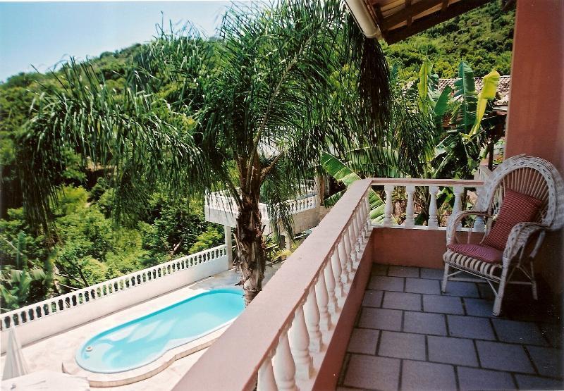 Villa Daniella - Eco 4 - Pontal de Jurerê, alquiler vacacional en Governador Celso Ramos