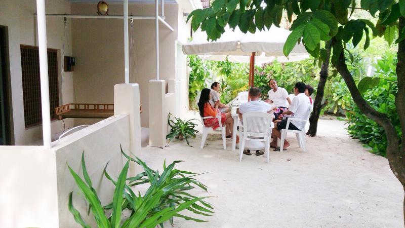 Askani Thulusdhoo, vacation rental in Maldives