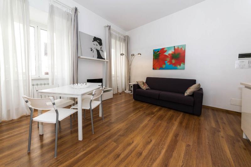 7 avis et 24 photos pour rome holiday home 2 tripadvisor. Black Bedroom Furniture Sets. Home Design Ideas