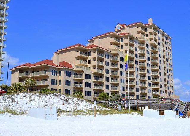 Beach Manor 1010 - Gibson Beach Rentals