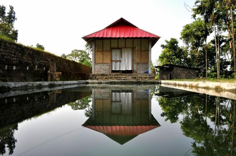 Petrichor - Farm and Studio, holiday rental in Paiyong Khasmahal