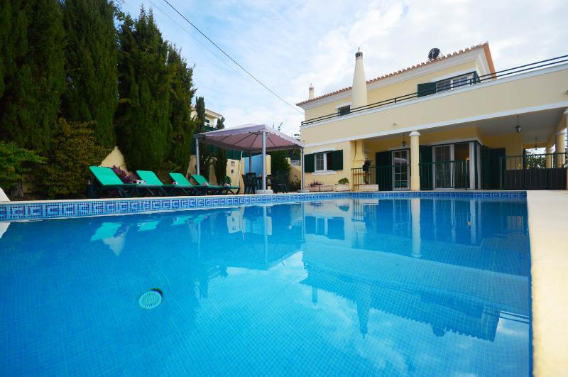 Villa Bela Vista, holiday rental in Faro District