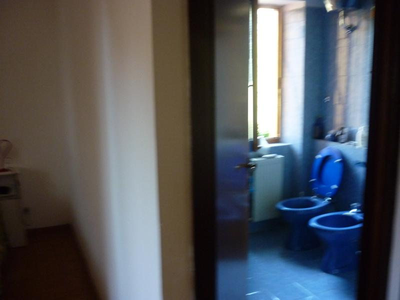 first bathroom with shower in the 3rd room