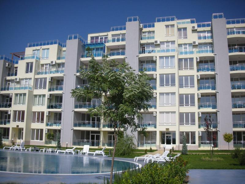 apartment of Ravda, holiday rental in Ravda