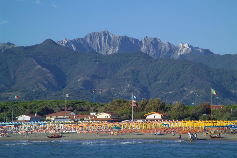 Versilia Seaside