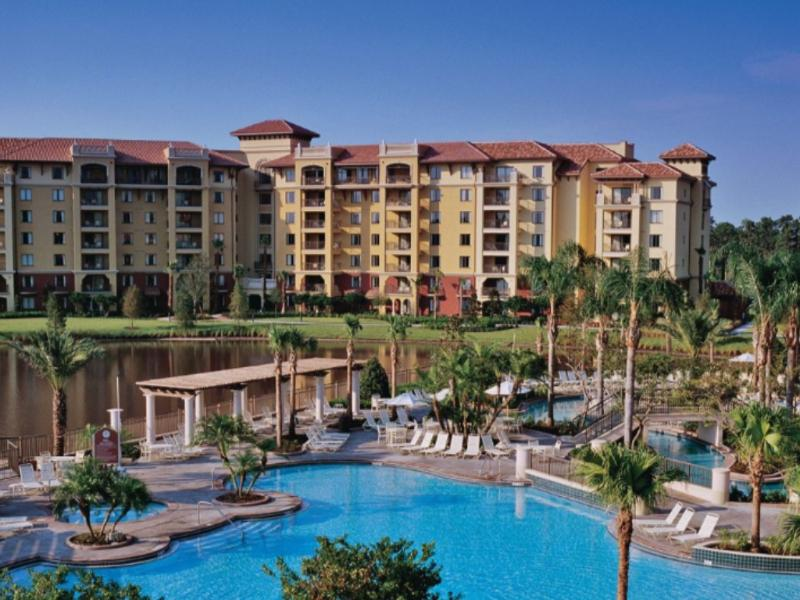 Amazing location and resort for an incredible Orlando vacation