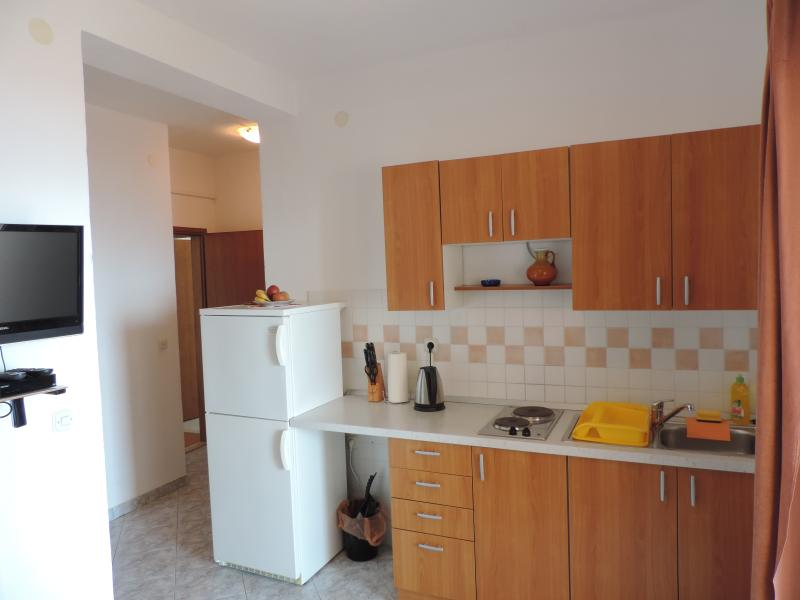 Sea view apartments Rubic Ap3, holiday rental in Duce