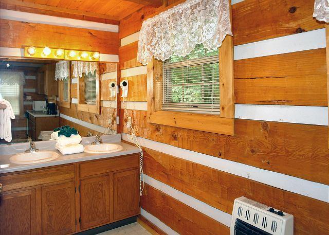 DREAM WEAVER #1527- Bathroom
