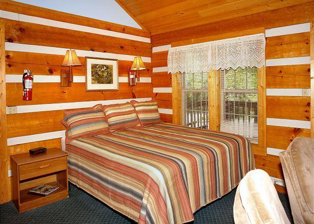 DREAM WEAVER #1527- Bedroom