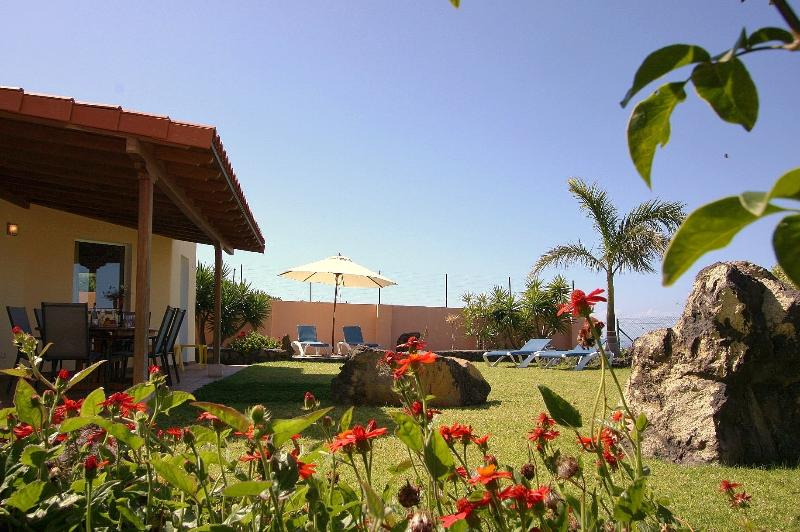 Casa Soluna