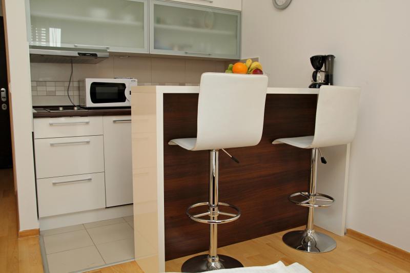 DUE EFFE APARTMENTS STUDIO, holiday rental in Pancevo