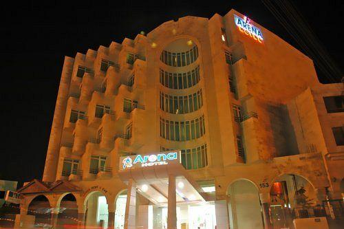 Arena 3* hotel, holiday rental in Amman Governorate