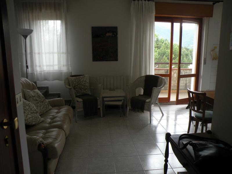 Sarnano, Marche, vacation rental in Fiastra