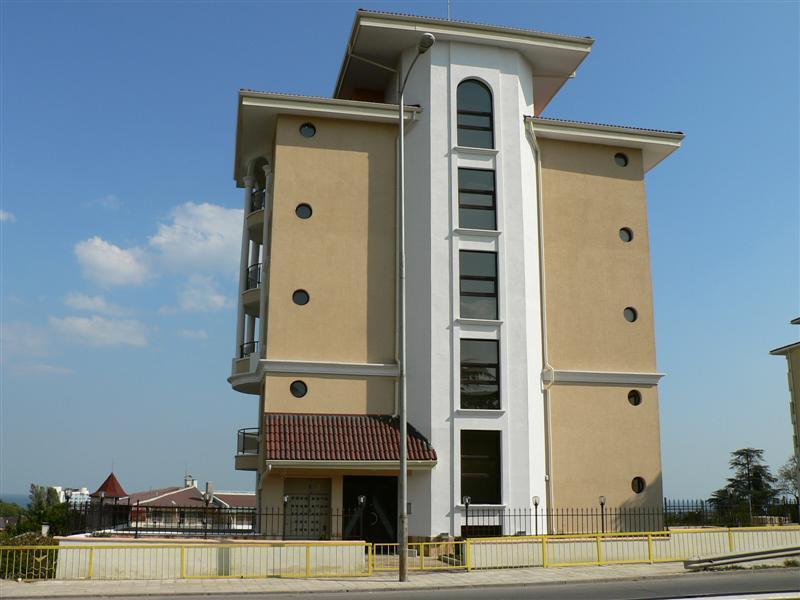 Cosy Studio 9, holiday rental in Varna