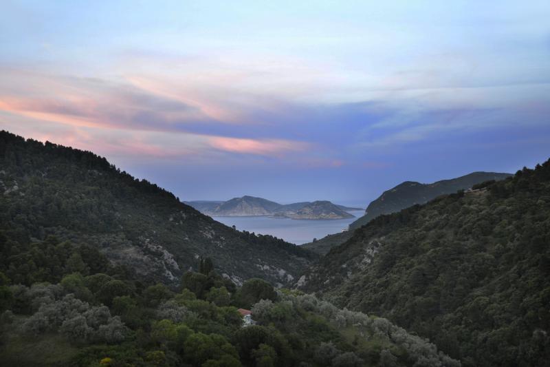 Heavenly Sunrise views in June!