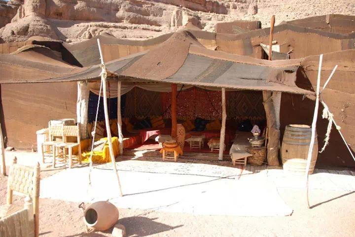 Tigmi Azzalay, vacation rental in Ait Ben Haddou