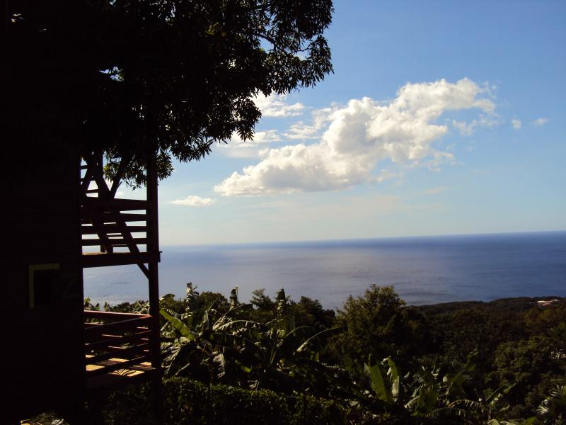 superb sea view