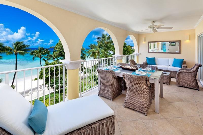 Sapphire Beach 317, vacation rental in St. Lawrence Gap