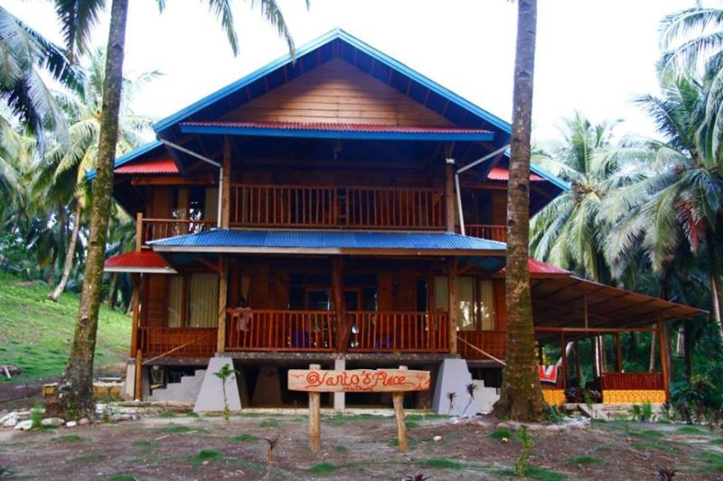 Yanto's Place will provide an authentic experience while exploring the atmosphere of mentawai.