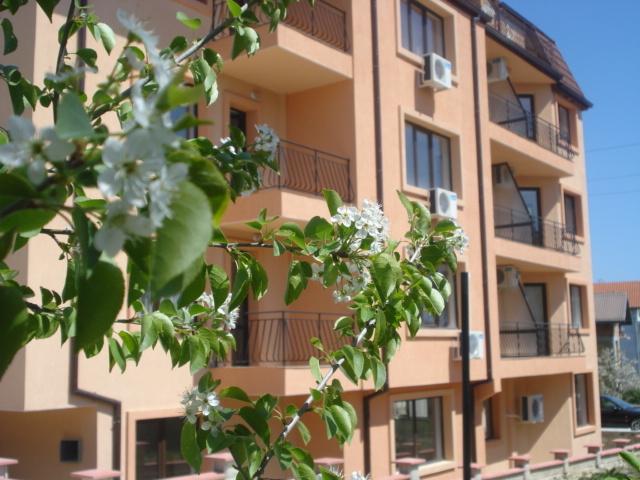 Avior apartments, holiday rental in Varna
