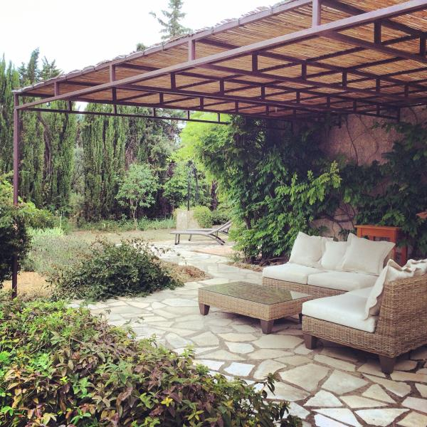 Private house in the Olive trees, Cotignac, location de vacances à Correns