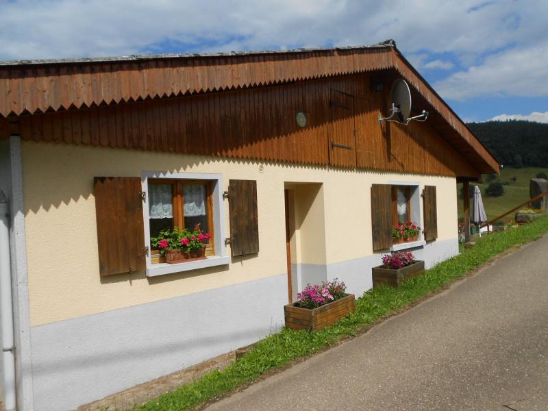 Gite Cathy Didierjean, holiday rental in Aubure