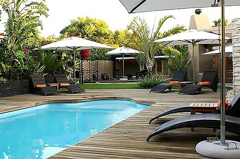 sw1 lodge, holiday rental in Somerset West
