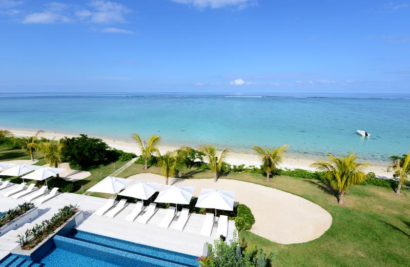 OPEN SKY penthouse - Cap Ouest - Wolmar, vacation rental in Mauritius