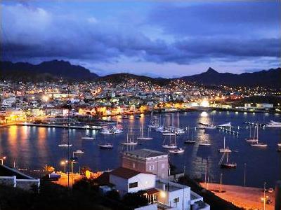 Ocean View House, Sao Vicente Island, Cape Verde, holiday rental in São Pedro