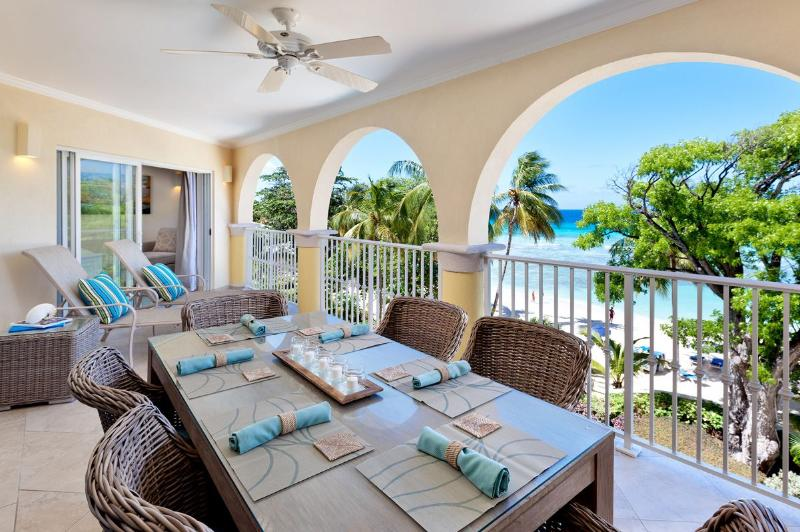 Sapphire Beach 311, holiday rental in St. Lawrence Gap