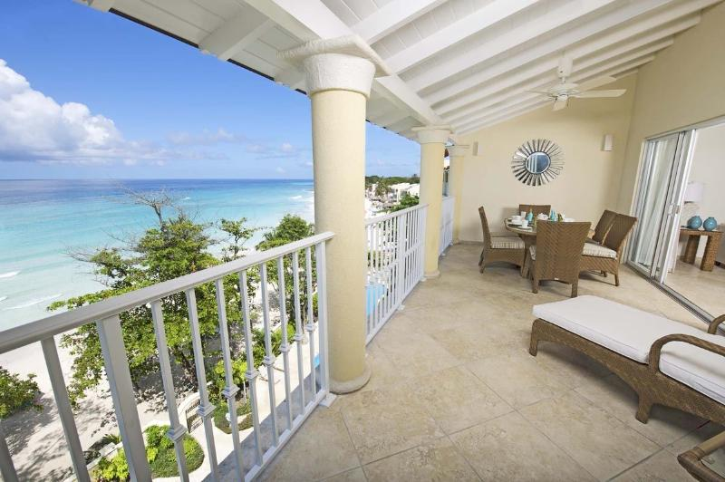 Sapphire Beach 509, vacation rental in St. Lawrence Gap