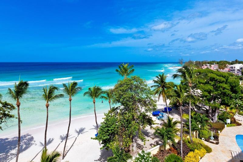Sapphire Beach 517, holiday rental in St. Lawrence Gap
