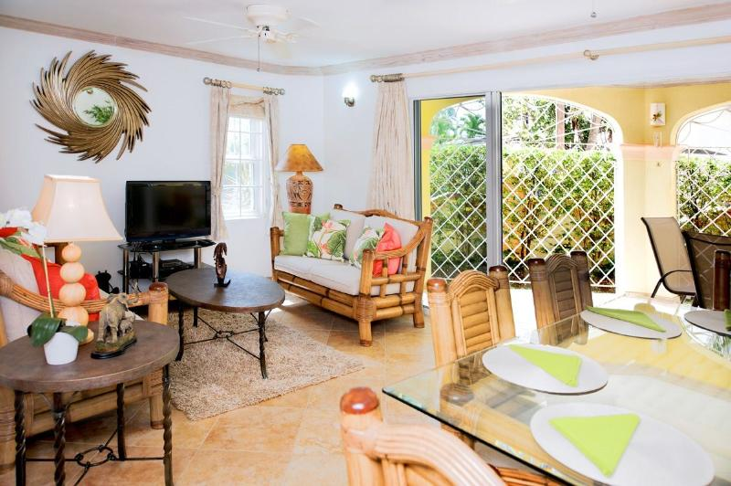 Terraces 104, holiday rental in St. Lawrence Gap