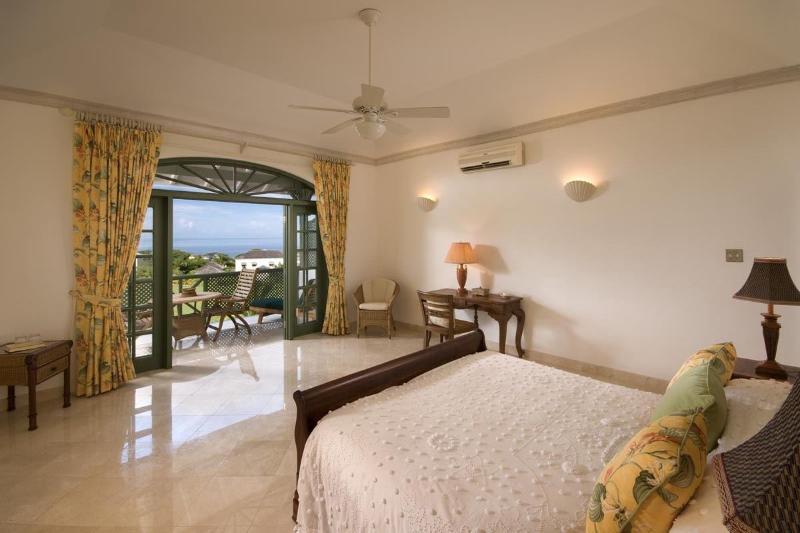 Sugar Hill A15 - Master bedroom