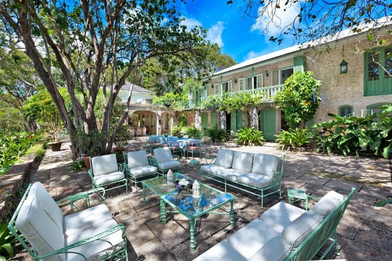 Fustic House, holiday rental in Saint Lucy Parish