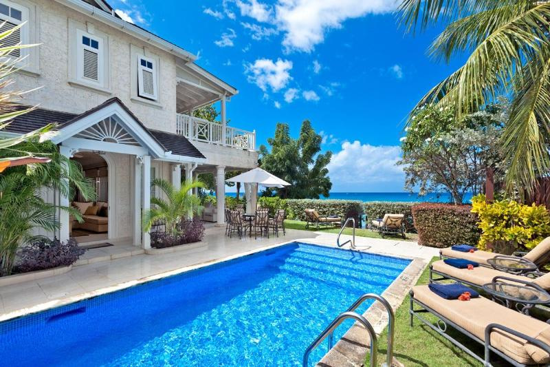 Westhaven - A Refreshing Beachfront Pool