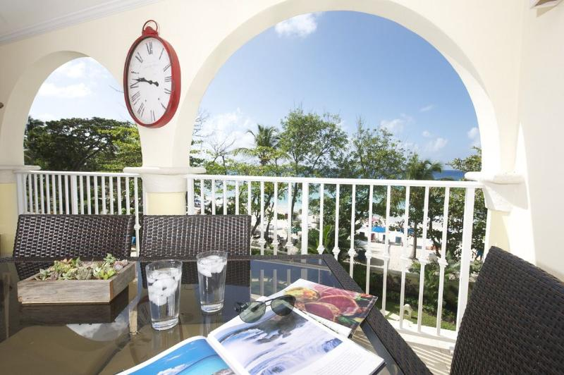 Sapphire Beach 203, holiday rental in St. Lawrence Gap