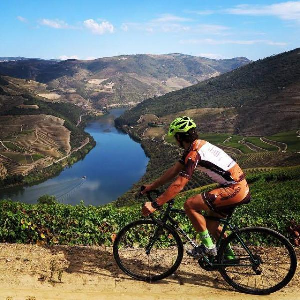 Good access to the Douro Valley